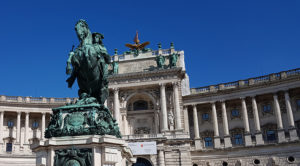 Photo of Hofburg, Vienna