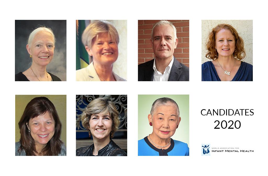 Board Candidates 2020