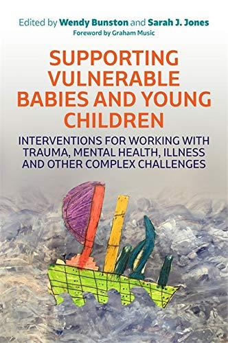 Cover_ Supporting Vulnerable Babies and Young Children