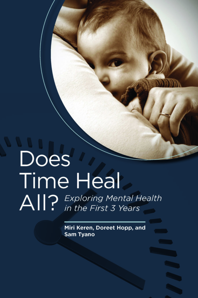 Cover_Does time heal all