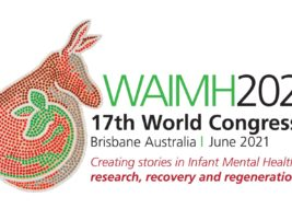 WAIMH2020 logo