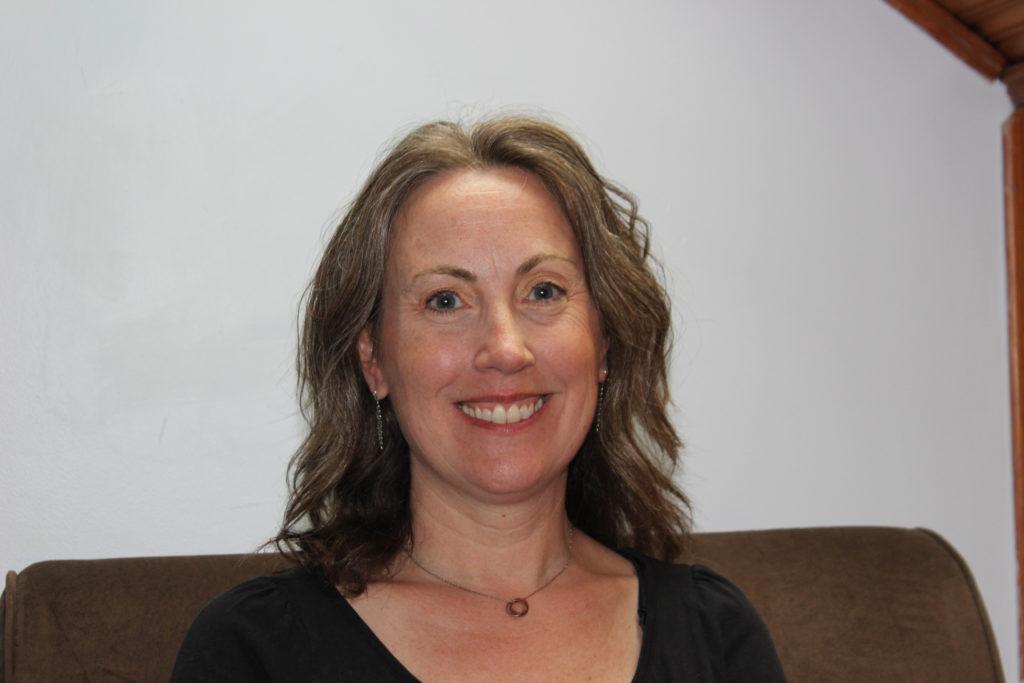 Vickie Novell photo, May 2020