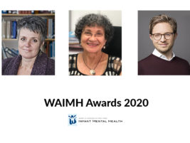 WAIMH award winners 2020