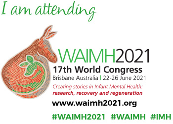 WAIMH2021 attending sign